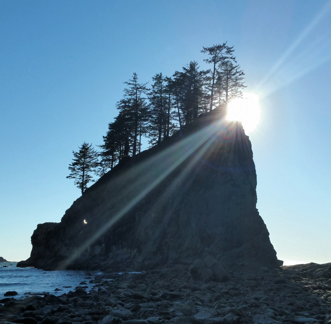 Second beachall who walk here leave their mark gypsymuser i recently visited second beach on the quileute reservation in la push washington it is a lovely and pristine stretch of sand reached by hiking a gently nvjuhfo Gallery