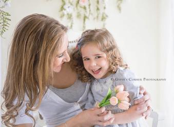 Buffalo Family Photographer   Mommy & Me   Corner Photography-1Web
