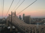 Queensboro Bridge from the Tram