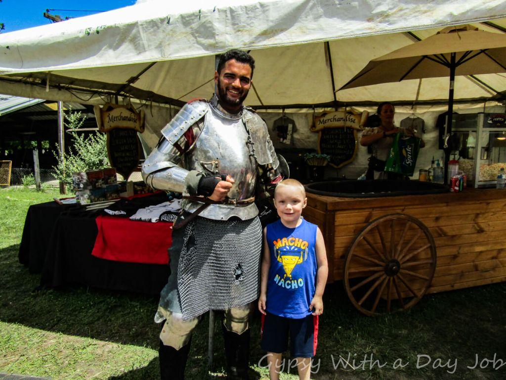 Jousting Knight Valour Olde English Renaisance Wildlife Priaire