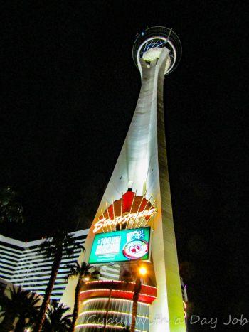Las Vegas 101 things to Do.