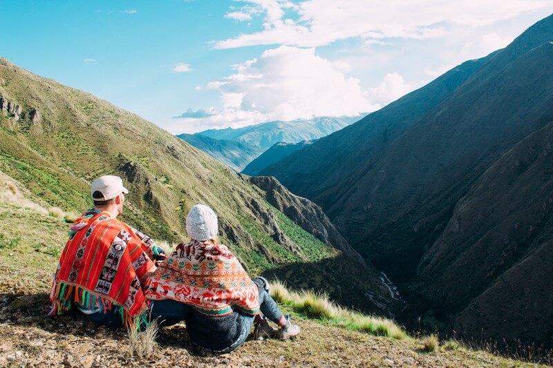 Travel and Thankfulness,Wanderlulu
