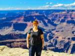 Grand Canyon Day Trip, grand Canyon Experience, Yavapai Point.