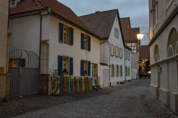 German Fairytale Towns- The Prettiest Cities Germany