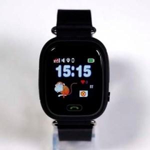 часы с GPS Q 90