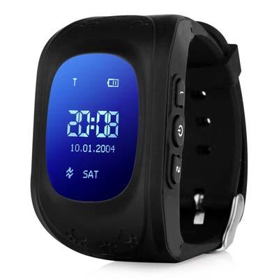часы Q50 c GPS
