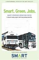 Wilsonville SMART Transit: Advertising and promotion (Creative Director: Matt Giraud)