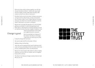 BTA Alice Awards 2016: Street Trust pitch (Gyroscope Creative)