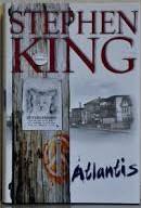 Atlantis af Stephen King