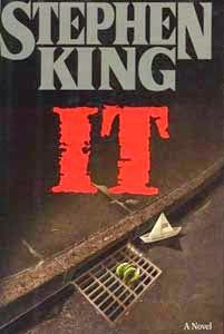Det onde af Stephen King