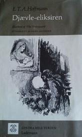 Djævle-eliksiren af E. T. A. Hoffmann