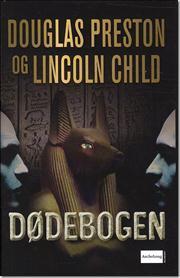 Dødebogen af Douglas Preston og Lincoln Child