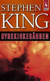 Dyrekirkegården af Stephen King