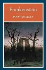 Frankenstein af Mary Shelley