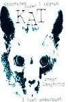 Kat - ondskaben lurer i regnen af Steen Langstrup
