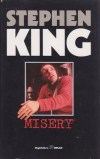Misery af Stephen King