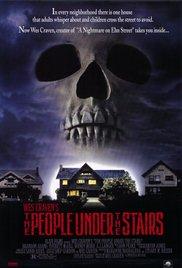 Rædslernes hus, 1991
