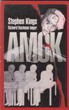 Amok af Richard Bachman/Stephen King