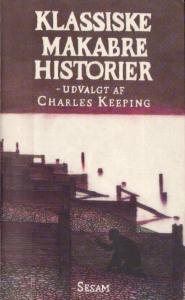 Klassiske makabre historier