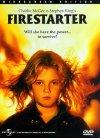 Firestarter, en Stephen King filmatisering fra 1984