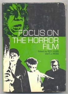 Focus on The Horror Film