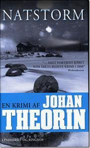 Natstorm af Johan Theorin