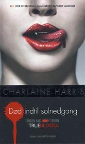 Død indtil solnedgang af Charlaine Harris