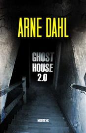 Ghost House 2.0 af Arne Dahl