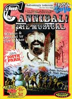 Cannibal the Musical