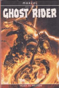 Ghost Rider - vejen til Helvede