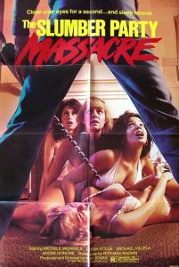 Slumber Party Massacre
