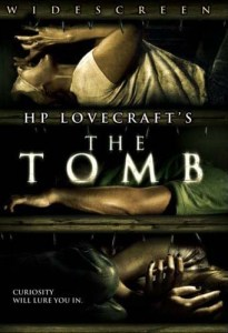 H. P. Lovecraft's The Tomb