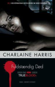 Fuldstændig død af Charlaine Harris