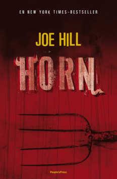 Horn af Joe Hill