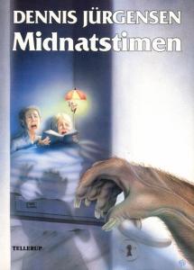 Midnatstimen af Dennis Jürgensen