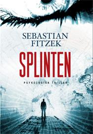 Splinten af Sebastian Fitzek