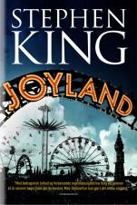 Joyland af Stephen King