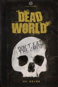 Dead World af Bo Sejer