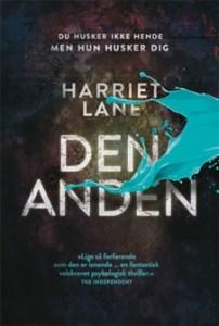 Den anden af Harriet Lane
