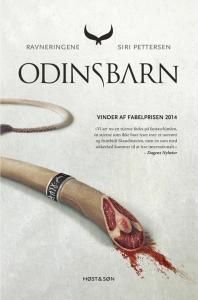 Odinsbarn_Siri_Pettersen
