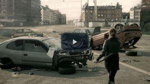 Zombiehagen instrueret af Jonas Ussing