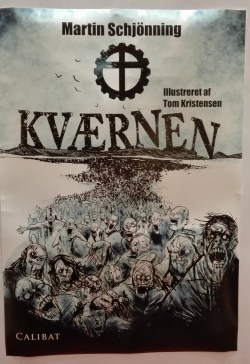 Plakat for Kværnen