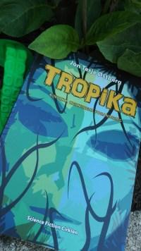 Tropika - Ainukka Heikkinens forandring af Jon Terje Østberg