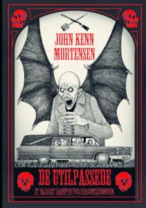 De utilpassede af John Kenn Mortensen