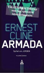 Armada - Spillet om jorden af Ernest Cline