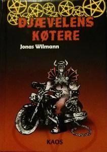 Djævelens køtere af Jonas Wilmann