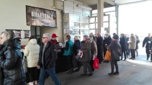 Et tilbageblik på Krimimessen 2018 - søndag