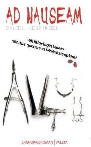 Ad Nauseam af Daniel Henriksen