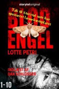 Blodengel af Lotte Petri