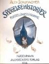 Spøgelseshistorier af Alex. Schumacher